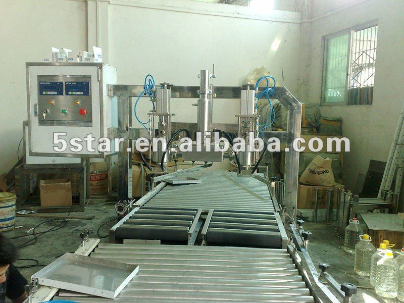 DZG-50B-2 Butter packing machine